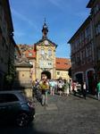 Altes Rathaus auf Oberer Brücke